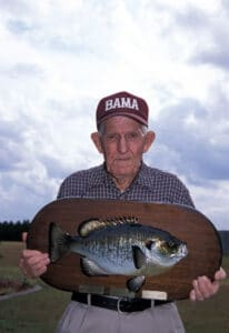 Alabama state-record shellcracker